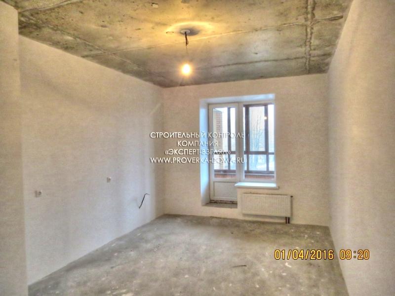 Проект электрики 1 квартиры