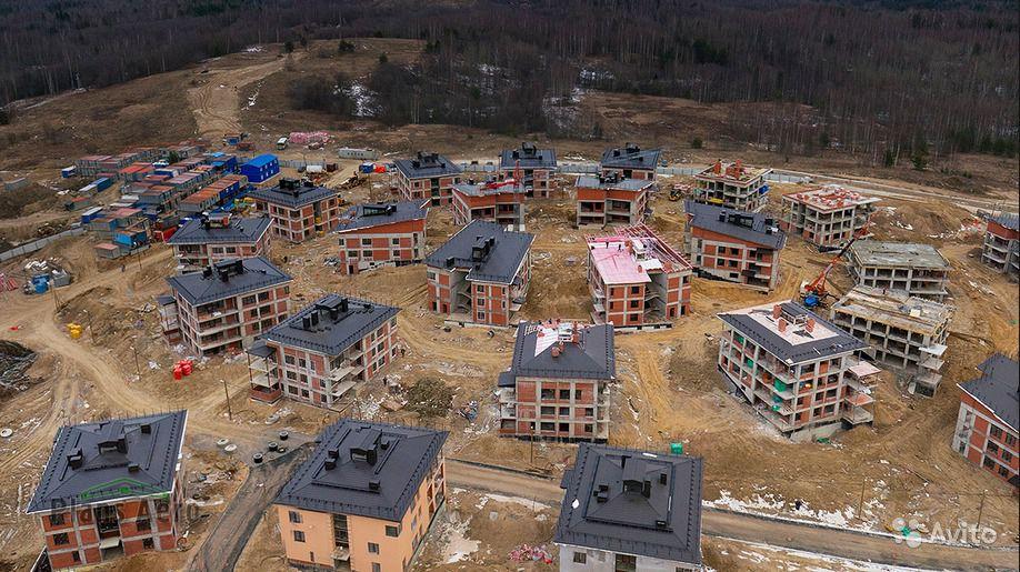 Строительный контроль необходим на первом этапе строительства