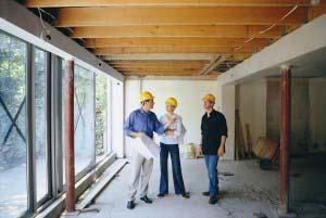 В частном строительстве необходим строительный контроль