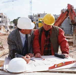 Строительный контроль для юридических лиц не позволит подрядчикам произвольно распоряжаться материалами и прятать строительные недочеты.