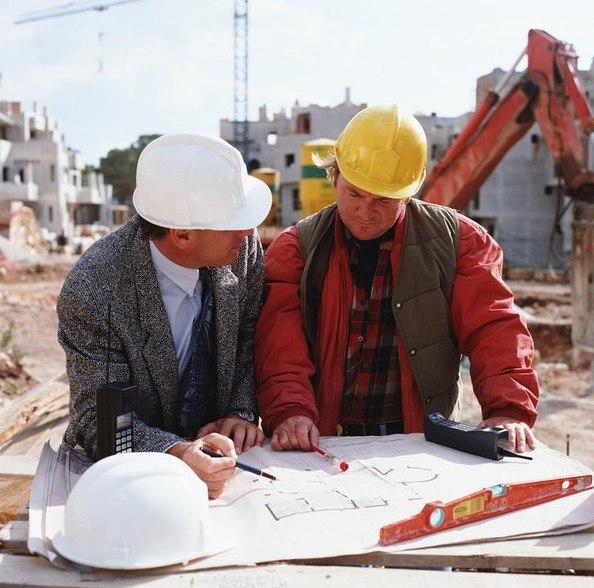 строительный контроль реферат