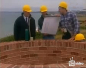 ошибки строителей по проекту