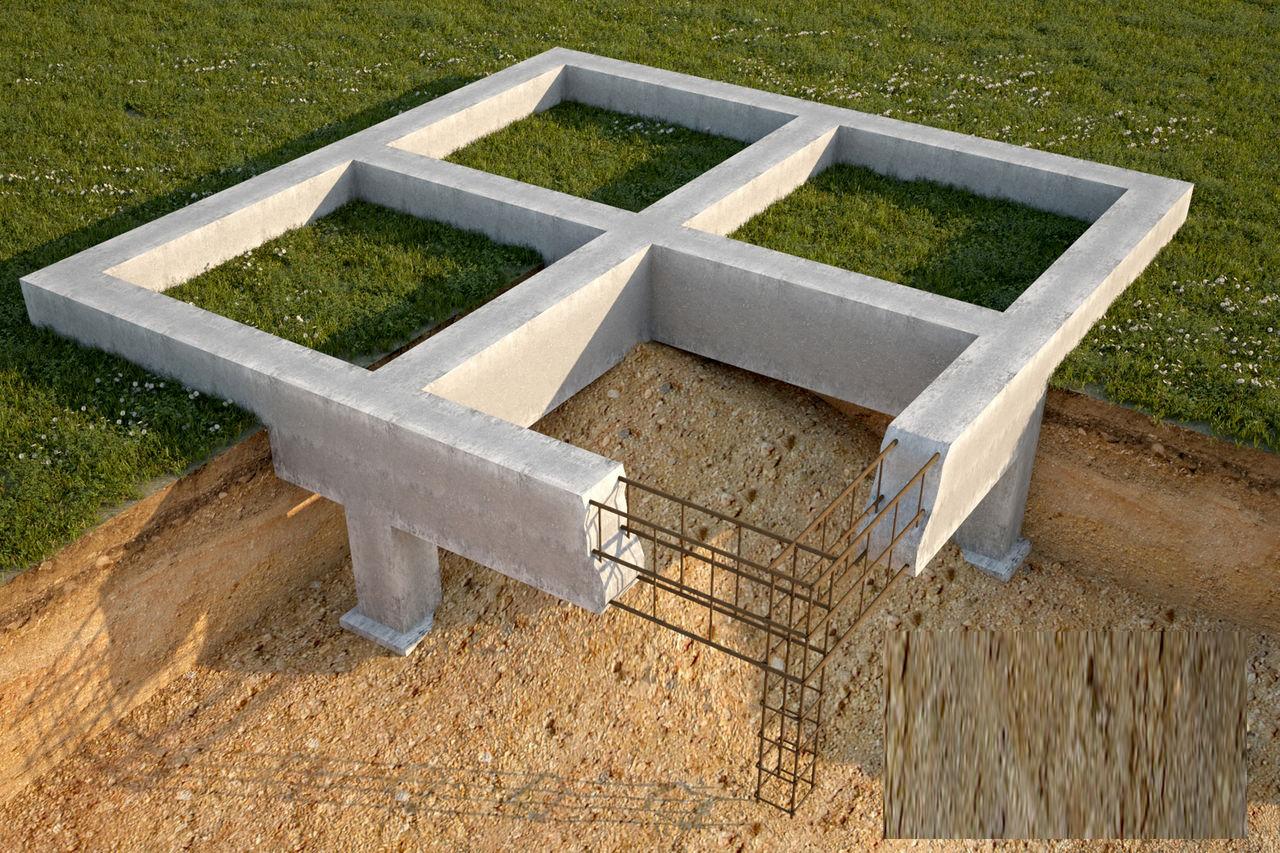накапливают через сколько можно строить дом после заливки фундамента возрастания